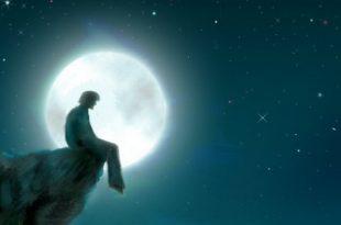 صور مقال وصفي عن الليل