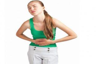 صور المغص والتقلصات من اعراض الحمل