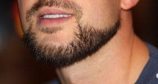 طريقة تكثيف شعر الوجه للرجال