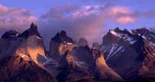 طول سلسلة جبال الهيمالايا