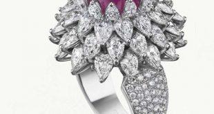 خواتم الماس تجنن للعرايس