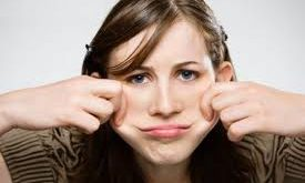 صور وصفة سريعة لتسمين الوجه