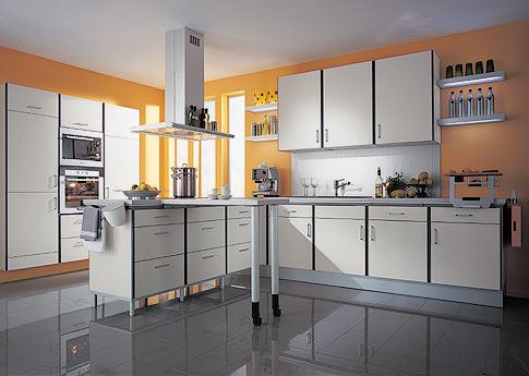 صور نصائح لاختيار ديكور المطبخ