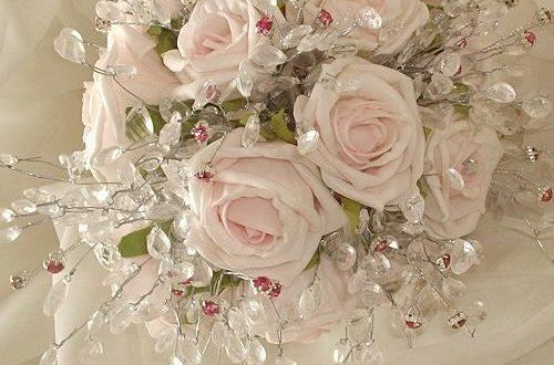 صور صور زهور رقيقه