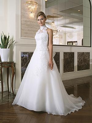 اجمل فساتين للافراح لاجمل عروس