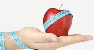 السعرات الحرارية في الاطعمة