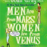 الرجال من المريخ والنساء الزهرة pdf , كتاب الرجال من المريخ والنساء الزهرة