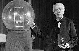 صور مخترع الكهرباء ومعلومات عنه