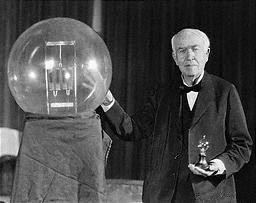 مخترع الكهرباء ومعلومات عنه