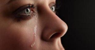 شعر عن البكاء والدموع