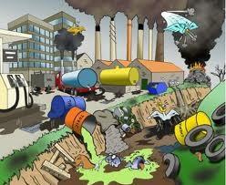 تلوث الماء و عواقبه