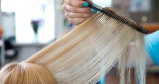 صورة طرق لتطويل الشعر
