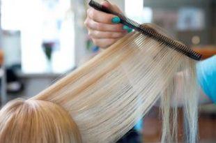 صور طرق لتطويل الشعر