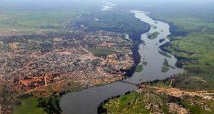 ما اطول نهر في العالم