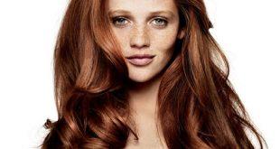 اجمل الوان صبغات الشعر