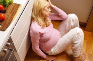 صور متى ينزل دم علامة الحمل