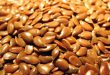 صور فوائد بذر الكتان للتخسيس