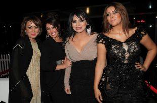 صور مهرجان دبي السينمائي ، مجموعة صور فنانين فى مهرجان دبى السينمائى