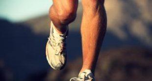 الجري الجلد والمقاومة