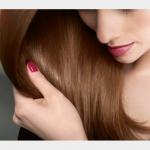 لصباغة الشعر بالبني اشقر طبيعي بالقهوة