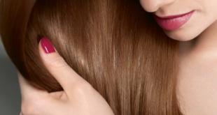 صور لصباغة الشعر بالبني اشقر طبيعي بالقهوة