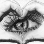 شعر العيون نزار قباني