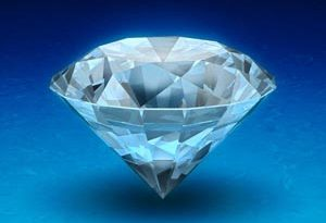 صوره معدن الماس