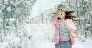 فصل الشتاء تعبير