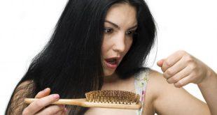 علاج تساقط الشعربالثوم