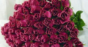 صور لاغرب باقه من الزهور