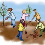 تعريف البيئة وكيفية الحفاظ عليها