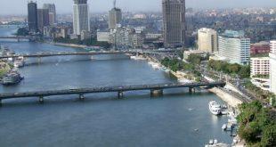 كم يبلغ طول نهر النيل داخل مصر