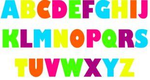 صورة طريقة نطق الحروف الفرنسية