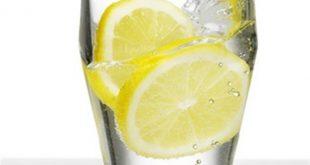 صورة فوائد شرب عصير الليمون على الريق