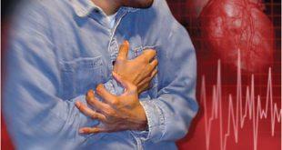 اعراض قصور عضلة القلب