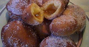 وصفات حلويات جزائرية