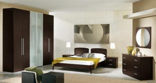 غرف نوم مودرن تركية تحففة