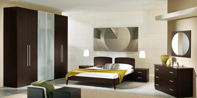 صور غرف نوم مودرن تركية تحففة