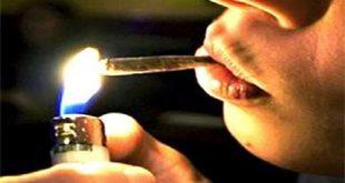مقال عن المخدرات قصير