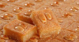 حلويات رمضانية , وصفات سهله لعمل الحلويات فى رمضان