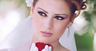 تسريحات عرايس اجمل تسريحة عروس