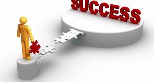 دعاء قصير للنجاح