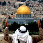 موضوع تعبير عن القدس