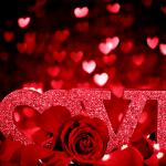 الة حاسبة الحب الحقيقية