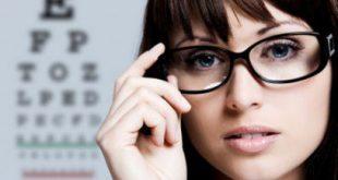 صور ضعف البصر بعد الولادة