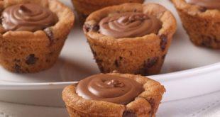 حلويات سريعة وسهلة , 3 وصفات لحلوي سريعة التحضير
