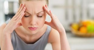 صورة التخلص من الصداع , علاج الصداع