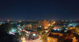 صورة ما هي عاصمة النيجر
