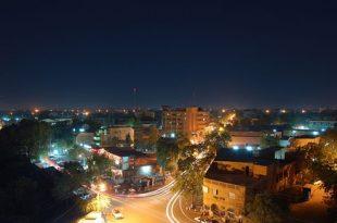 صور ما هي عاصمة النيجر