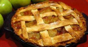 طريقة عمل التارت بالتفاح